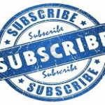 How to: Create Facebook Subscribe button for Blogs