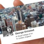 Grab Your Facebook Timeline Business Card Free