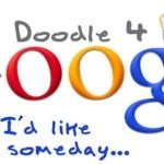 """Google Launched 5th """"Doodle 4 Google"""" Contest"""