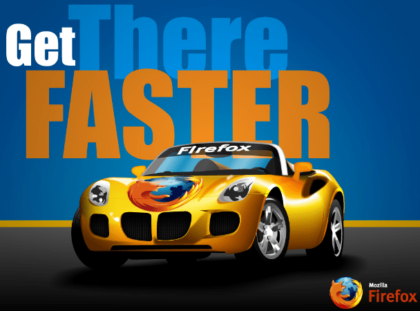 Optimize Firefox To Run 4 times faster Than Before