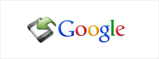 back up your google+ data