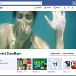 How to get Facebook timeline Just Now