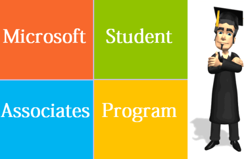 Microsoft-Student-Associates-program