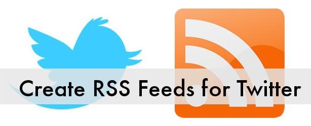 create-twitter-rss-feed