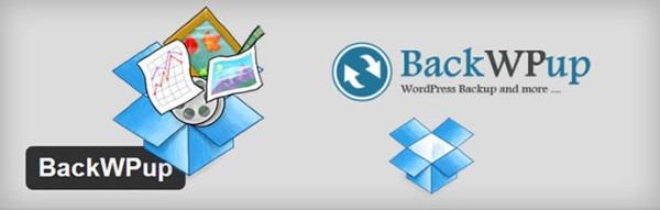 BackWpup-plugin