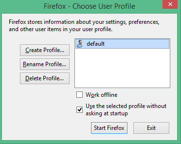 firefox-browser-profile